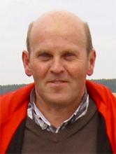 Werner Krolpfeifer